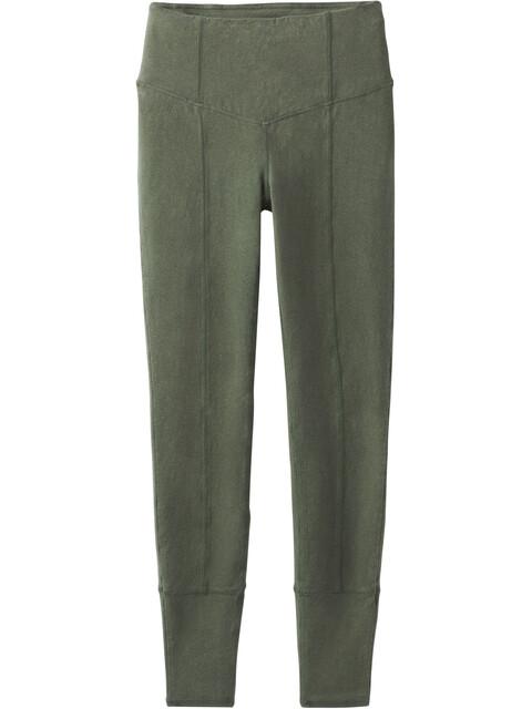 Prana W's Leda Pants Forest Green